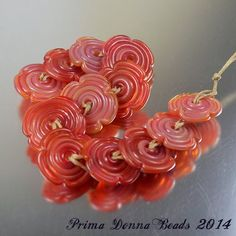 Glass Beads Daily