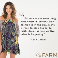 Bringing you the best of Brazilian outdoor fashion Farm Fashion, Singapore Fashion, Outdoor Fashion, Coco Chanel, Searching, Bring It On, Shit Happens, Summer Dresses, Wallpaper