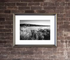 BIG BEAR LAKE California  Black & White by JaydotCreative on Etsy, $25.00