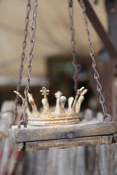 tournevole: la couronne du jour
