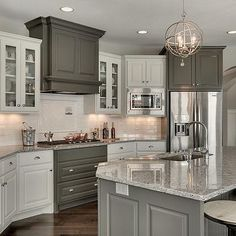 kendall charcoal kitchen cabinets top 10 gray cabinet paint colors bh exclusive kitchen 4928