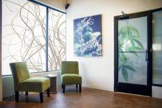 Marijuana dispensary design: http://vmsd.com/content/high-design (Photography: Tien Frogget, Orange County, Calif.)