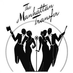 Alan Paul, lead tenor of jazz group Manhattan Transfer shares hints for success in the music business with Sidebeat Music. 70s Music, I Love Music, Kinds Of Music, Good Music, Lp Vinyl, Vinyl Records, Vinyl Art, Atlantic Records, Concert Posters