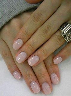 #Ideas of #gentle #manicure