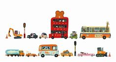 Cool vehicle wall stickers