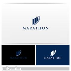 Marathon - Help Marathon create a new logo!