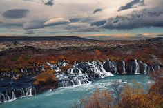 Jiani Goes to Iceland on Behance