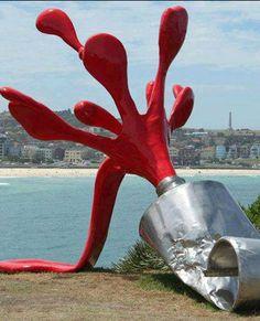 Sidney, Australia, from iryna