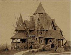 Haunted Plantations in North Carolina   70 Abandoned Old Buildings..