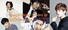 13 Actors who confirmed roles on upcoming K-drama Moon Lovers #drama #korean #koreadrama