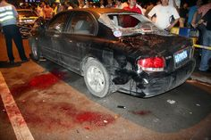 drunk driving pics | ... drunk driving accident where 5 people, incl. a pregnant woman, died