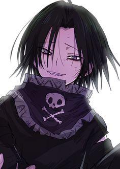 D Gray Man Anime, Hot Anime Boy, Cute Anime Guys, Manga Anime, Art Anime, Animes Yandere, Fanarts Anime, Hunter Anime, Hunter X Hunter