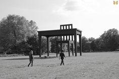 #design #park #italy