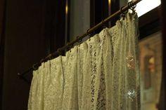 Hawelka curtain (2011) (c) jangeorgplavec.tumblr.com Curtains, Home Decor, Insulated Curtains, Homemade Home Decor, Blinds, Draping, Decoration Home, Drapes Curtains, Sheet Curtains