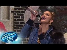 "Top 10 Results -- Jennifer Lopez ""I Luh Ya Papi"" - AMERICAN IDOL SEASON ..."