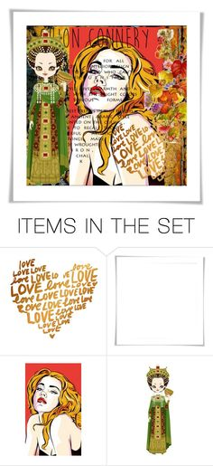 """""""Untitled #24324"""" by lizmuller ❤ liked on Polyvore featuring art"""