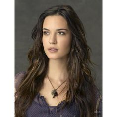 Odette Annable ❤ liked on Polyvore featuring models and people