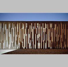 M57, biblioteca municipal en Ogíjares (Granada) - Arquitectura Viva · Revistas de Arquitectura