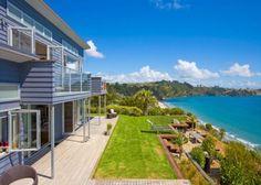 House Ocean Bookabach