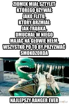 Tak było Polish Memes, Funny Mems, Power Rangers, Me Me Me Anime, Best Memes, True Stories, Jokes, Lol, Humor