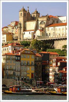 Porto,Portugal | Flickr - Photo Sharing!
