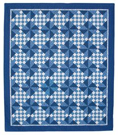 Country Checkers Pattern Download by Brenda Plaster available now at connectingthreads.com for just $4.00 »