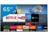 "Smart TV OLED 65"" Sony 4K/Ultra HD BRAVIA - XBR-65A1E Android Conversor Digital - Pré-Venda"