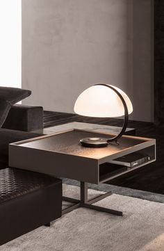 Side tables | Tables | Close | Minotti | Rodolfo Dordoni. Check it out on Architonic