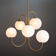 Are you looking for a show-stopper for your living room or dining room? Adding a chandelier to your room creates a strong statement that can be dramatic or romantic, classic or contemporary. Add stylish illumination to any room with West Elm's selection of lighting — including industrial, mid-century and modern styles.