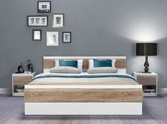 Furniture Set for Bedroom. In the online furniture store Euro Interiors Ltd. you can buy Szynaka / WENECJA WENECJA Bedroom Furniture Set of total Polish Designer Furniture and Kitchens in London, U. Furniture Board, Bedroom Furniture Sets, Home Furniture, Furniture Design, Furniture Ideas, Modern Furniture Stores, Online Furniture Stores, Buy Bedroom Set, Style Simple