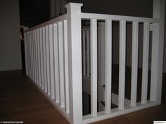 trappräcke Homemade Furniture, Magnolia Homes, Staircase Design, Cribs, Stairs, Loft, Album, Inspiration, Bannister Ideas