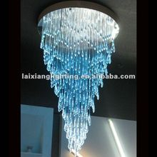 2012 club modern french blue chandelier new Chandelier Pendant Lights, Led Ceiling Lights, French Blue, Light Bulb, Crystals, Lighting, Glass, Modern, Club