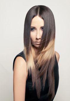 www.estetica.it | Hair: Hajas Salon - Istvan Palfi Products: L'Oréal Professionnel