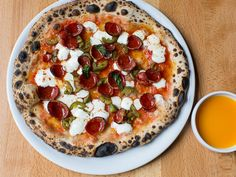 Slide Show   First Look: Brooklyn Central in Park Slope   Serious Eats