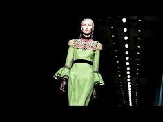 Gucci   Fall Winter 2016/2017 Full Fashion Show   Exclusive