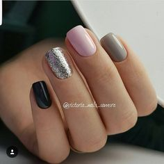 inc nail makeup and makeup salon design and nail makeup nail designs and nail makeup makeup and nail makeup makeup tutorial Fancy Nails, Love Nails, My Nails, Stylish Nails, Trendy Nails, Nagel Stamping, Minimalist Nails, Dipped Nails, Cute Acrylic Nails