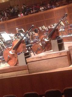 San Francisco Symphony.