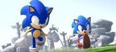 El erizo Sonic tendrá su propia película con mezcla de imagen real y animación