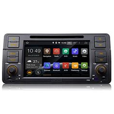 Special Offers - Eonon Ga5150f Special for BMW 3 Series E46 M3 1998-2005 Pure Android 4.4.4 Operation System Quad-core in Dash Car DVD Player GPS Navigation Receiver with 7 Touchscreen - In stock & Free Shipping. You can save more money! Check It (August 09 2016 at 08:25AM) >> http://wbluetoothspeaker.net/eonon-ga5150f-special-for-bmw-3-series-e46-m3-1998-2005-pure-android-4-4-4-operation-system-quad-core-in-dash-car-dvd-player-gps-navigation-receiver-with-7-touchscreen/