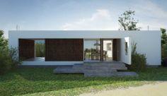Moderna Casa Villa Elisa