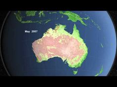 This is a Visual Tool for Aussies to teach about the threat and impact of bush fires over the years