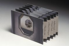 Center for Book Arts: Thursday terms: Tunnel Books | Suzhou Canal by Edwin Holmgren