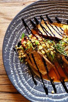 Wiener Schnitzel, Restaurant, Grill Pan, Steak, Grilling, Mountain, Kitchen, Food, Eat Lunch