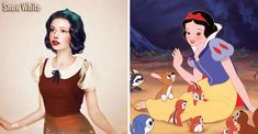 From: Snow White and the Seven Dwarves