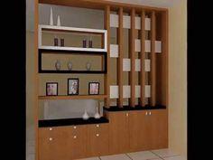 Jasa Pembuatan Partisi Ruangan Minimalis Ruang Tamu, Rumah, Kantor, Apar...