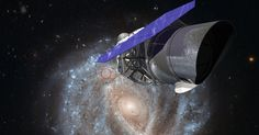 There's a new telescope on the horizon -- and it's huge. NASA is planning to launch the Wide-Field Infrared Survey Telescope, or WFIRST, in the mid-2020s. http://www.huffingtonpost.com/entry/nasa-telescope-wfirst-video_us_56c72954e4b0928f5a6b869c