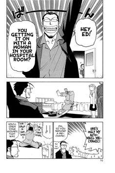 lol- fullmetal alchemist funnies
