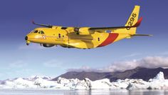 Le Canada a choisi l'Airbus ! : avia news Military Helicopter, Military Aircraft, Avro Arrow, Water Rescue, New Aircraft, Airplane Fighter, Airbus Group, Canada, Search And Rescue