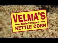 Engagement Gift Ideas - Kettle Corn! $20 velmas.org