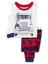 Baby Clothing: Toddler Boy Clothing: Sleepwear | Gap